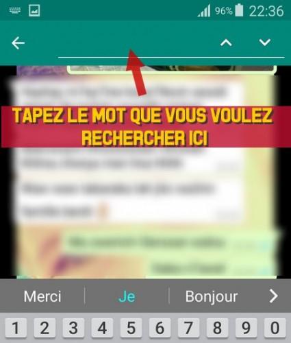 whatsapp-rechercher