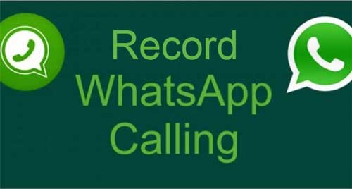 comment enregistrer appel whatsapp sur iphone