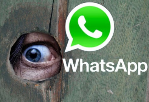 comment espionner WhatsApp, est-il possible ou non?
