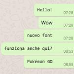 Fixedsys-WhatsApp